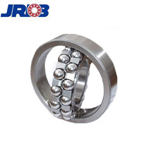 bearing manufacture JRDB High performance 60x110x28mm size bearing 2212 self aligning ball bearing with great low prices