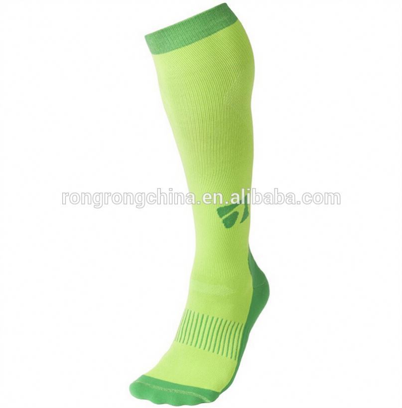 17Year China Manufacturer Custom Sporty Graduated Compression Socks