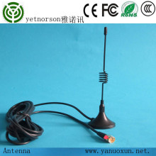 wholesale low price indoor/outdoor digital tv rotating antenna