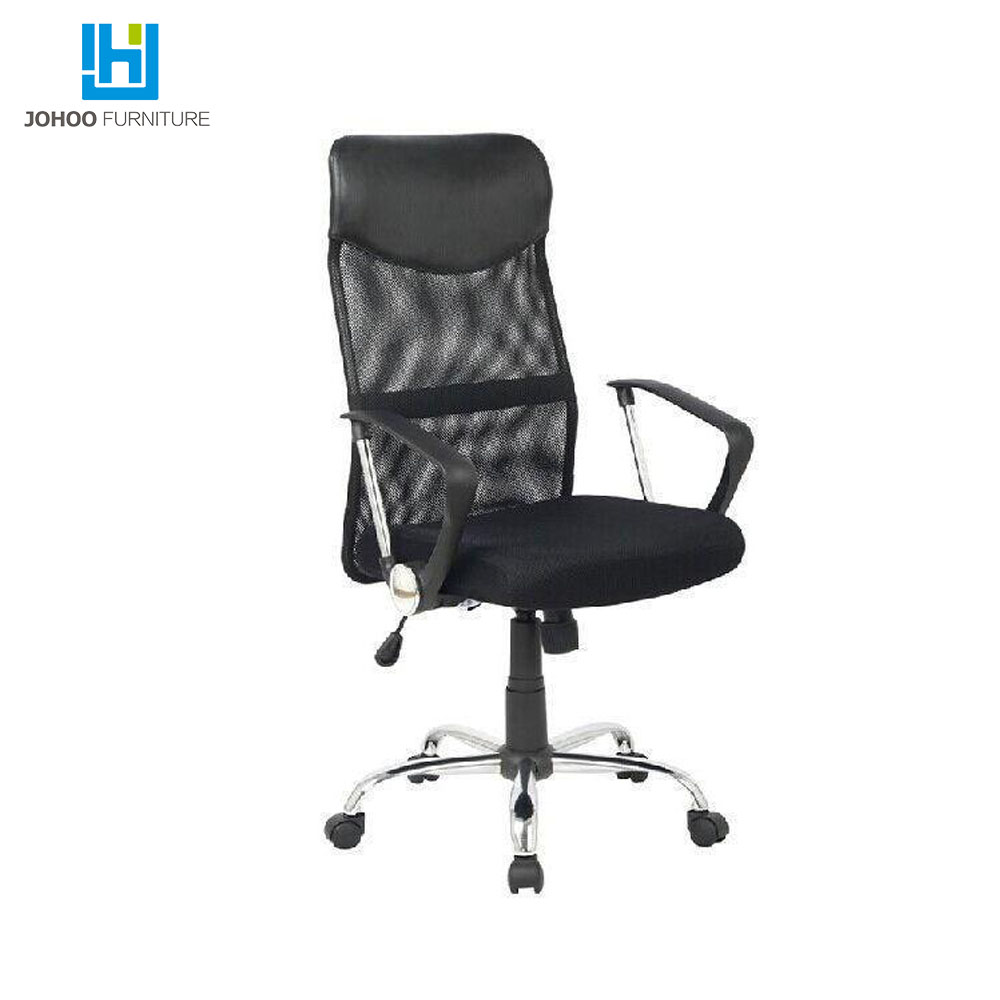 hot sale conference chairs with armrests back support for office chair