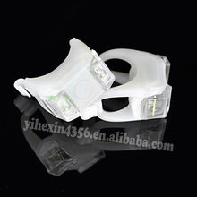 Reasonable price-mini bike light,bike tail light,silicone bike light elastic
