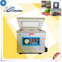 DZ 260T body vacuum suction machine,vacuum food sealer