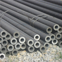 din2448 st52 seamless steel pipe factory price