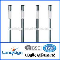Cixi Landsign Solar Light Type Home Depot Series High Quality SS Solar Garden Stakes Light