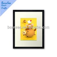 photo frame art