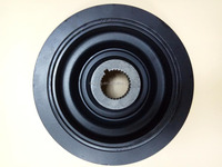 HIGH QUALITY AUTO SPARE PARTS OEM 13810-P0A-003 Crankshaft Pulley for HONDA