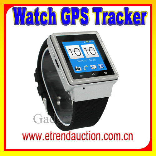 Smart Watch GPS Wrist Watch GPS Tracking Device For Kids with phone function SOS Kids gps watch