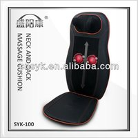 Favourable price neck and back car/home/office massage cushion