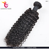 Hot selling Double drawn 100 human unprocessed trade assurance 7a virgin hair