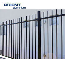 Hot selling metal fence pole