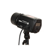 Cononmark photo strobe wireless 400Ws 2.4G Hight Speeds 1/8000s Studio Strobe Flash light for photografy