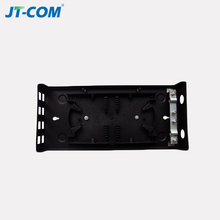 1U FC to ST 8 port fiber optic patch panel