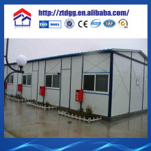Movableguard house design layout from China manufacturer