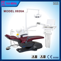2016 New Vivid Design Fujia Dental Unit Model 0926 CE Teeth Whiten Dental Equipment latest dental hygienist equipment