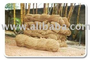 Coir Twine for Hop Industry