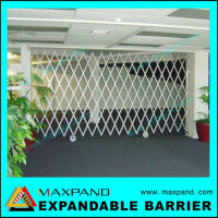 Folding Gate Barrier