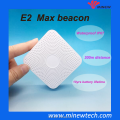 smart wireless digital long range bluetooth beacon locator for smart city/proximity marketing