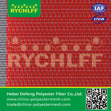 China factory Synthetic woven dryer screen for paper making/spunbond