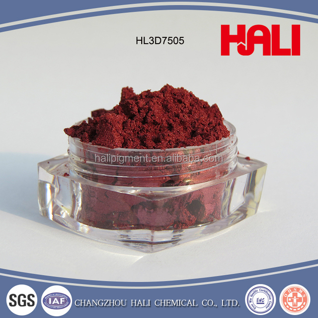 pigment for water based ink microspheric resin fluorescent pigment powder acid red 315