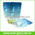 High level OEM wholesale plastic biodegradable vacuum seal bags