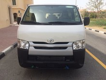 BRAND NEW HIACE 2.5L DSL STD ROOF 15 SEATER YM 2014