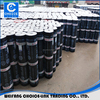 hot sales cheap 2 3 4mm SBS bitumen waterproof membrane and roll building roof asphalt material