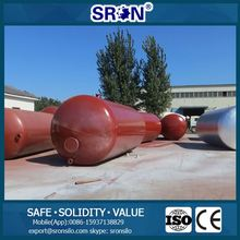 Hot-dipped Galvanized Pressed Steel Water Tank, Galvanizad Steel Water Tank