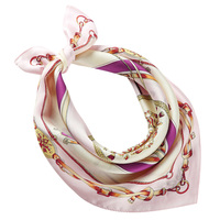Mulitcolor China manufacturers spring/summer/fall ladies shawl new style best selling neck raw real silk scarf