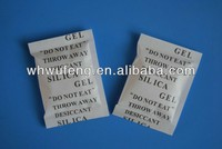 edible silica gel with high quality