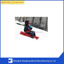 Popular adult Plastic snow slide