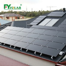 10kW Off-Grid Solar Power System for Home Solar Panels/Hybrid Inverters/Battery/Mounting/Cables