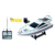 rs-3837 mini power boat 1:12 Radio Control Battery Power Boat