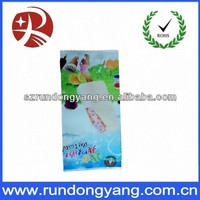 High quality plastic popsicle package bag from shenzhen