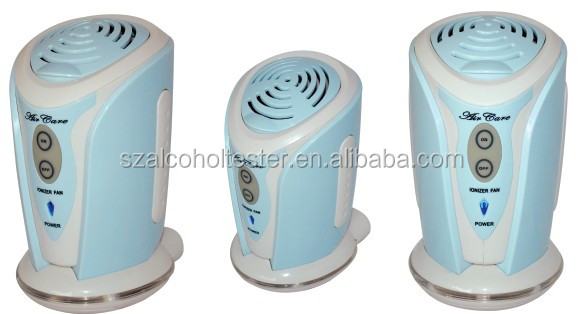 Factory price cheap air purifier china, car air purifier ionizer, mini air purifier
