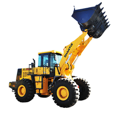 Cheap SHANTUI SL60W-2 wheel loader for sale