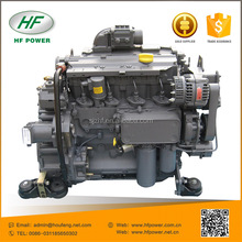 BF4M2012 water cooled diesel four cylinder turbocharged deutz 2012 engine