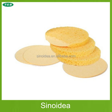 Water Absorbent Cleaning Foam Sponge for Bathing / Face Cleaning / Body Spa