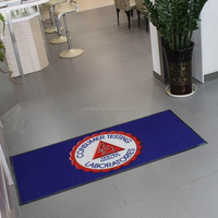 Rubber Anti-Fatigue Floor Mat