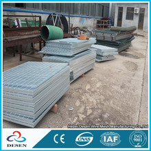 metal building material steel grating prices