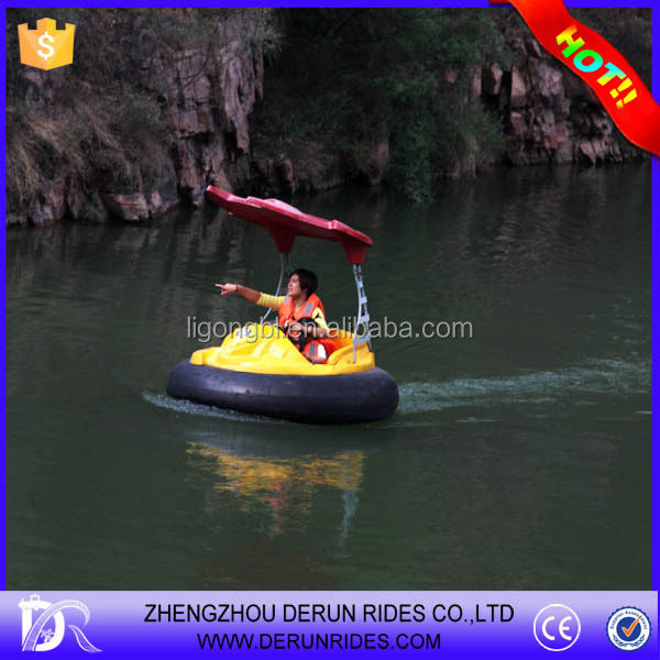 Lake popular inflatable electric boat for sale