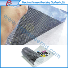 Custom printing reflective one way vision film with graphic printing