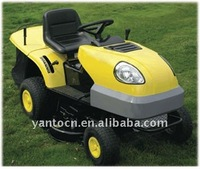 13.5 HP Ride on Lawnmower,Lawn Tractor,Riding Mower, with B&S engine