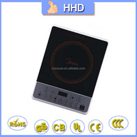 SKY2114 High quality electric hot plate single burner induction hot plate for cooking