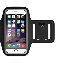 2016 New Luxury PU Brassard 4.7 inch Phone Case Arrival High Quality Sports cycling Armband for iphone 6s