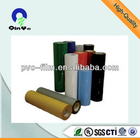 High Quality Stretch Shrink Plastic Transparent Film