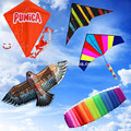 outdoor toy promotional kite