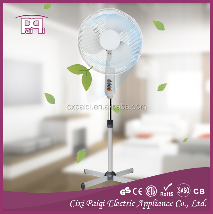 Pedestal fan with air cooler, 45W air cooler fan price