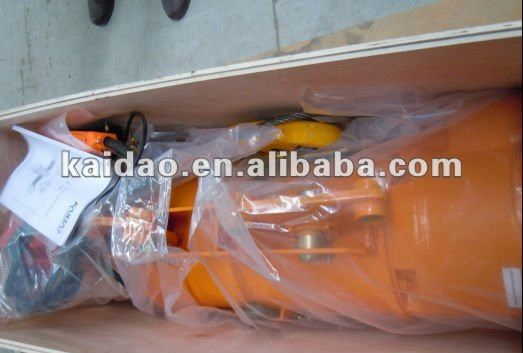 Latest Wholesale ac electric hoist winch Excellent Quality