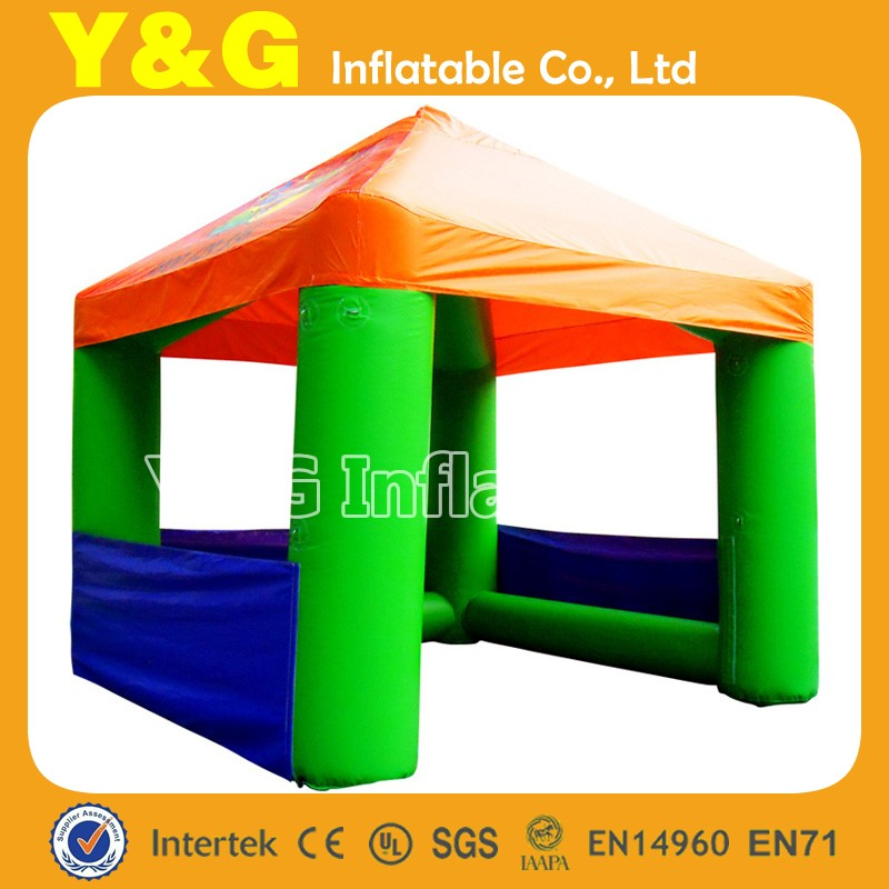 2016 Top Sale Inflatable Cinema Tent