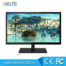 23.8 inch 1080P UHD computor desktop led monitor/ IPS led monitors/12v pc monitor